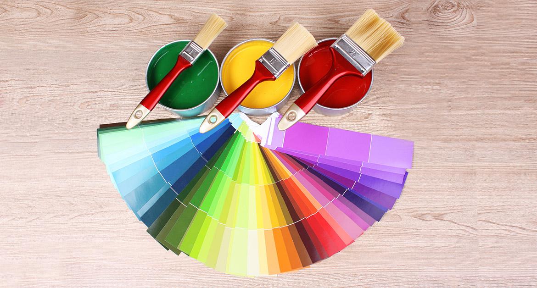 pittura creatività