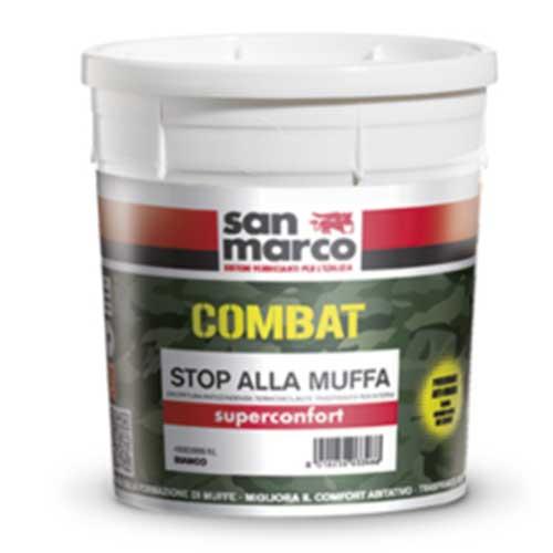 Superconfort pittura anticondensa - Pittura termoisolante antimuffa ...