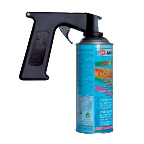 impugnatura bombolette spray