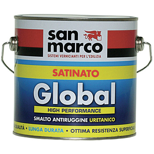 Global satinato