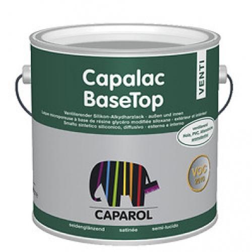 capalac basetop
