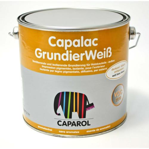 capalac grundierweiss