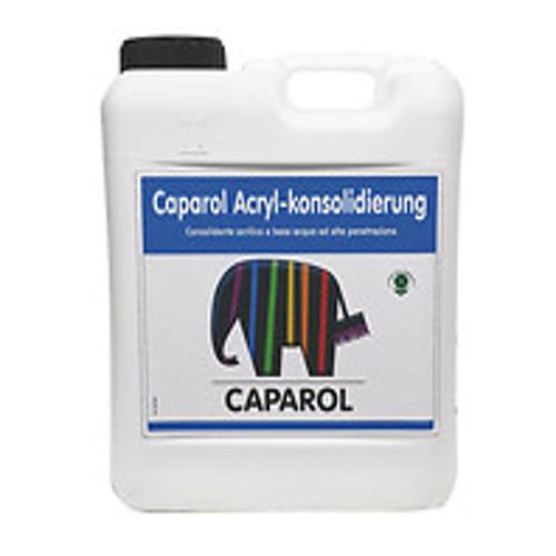 caparol Konsolidierung