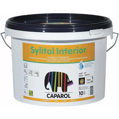Sylitol interior