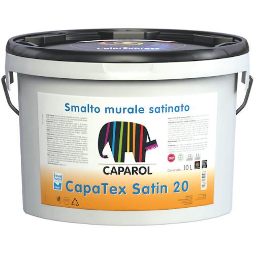 Capatex Satin 20