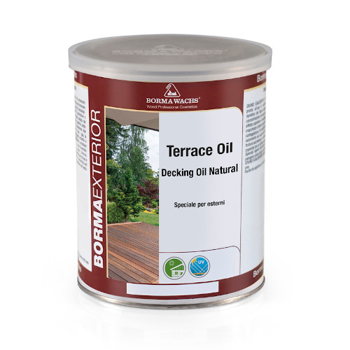 terrace oil