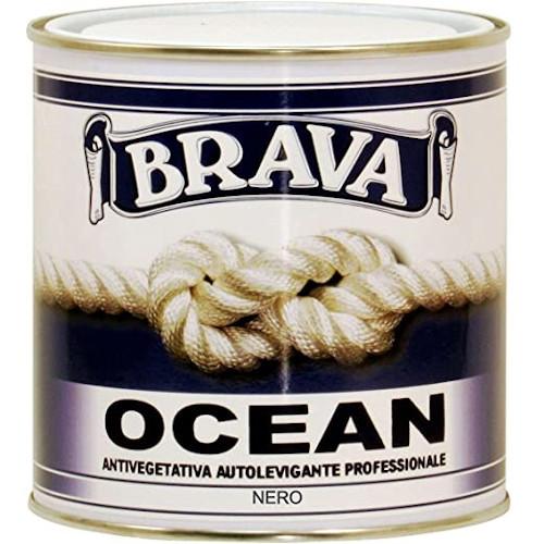 Ocean antivegetativa